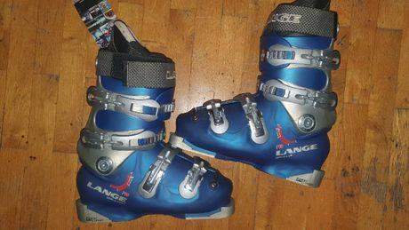 Clapari ski schi , Lange Flex 140 noi masura 36-37.5
