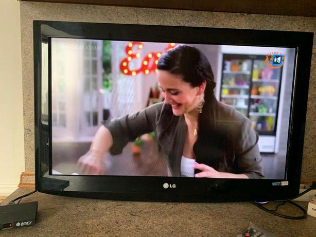 Телевизор LG d80