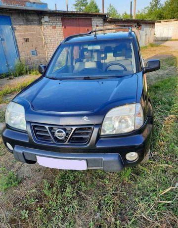 Продаю Nissan X-Trail l (T30)