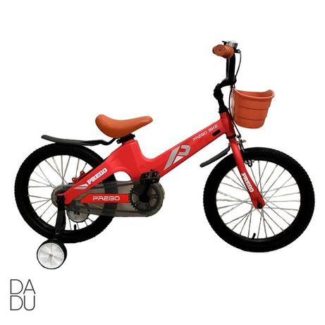 Детский велосипед PREGO