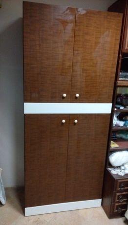 Гардероб или Офис шкаф ,за обувки или дрехи или документе 90/217/43