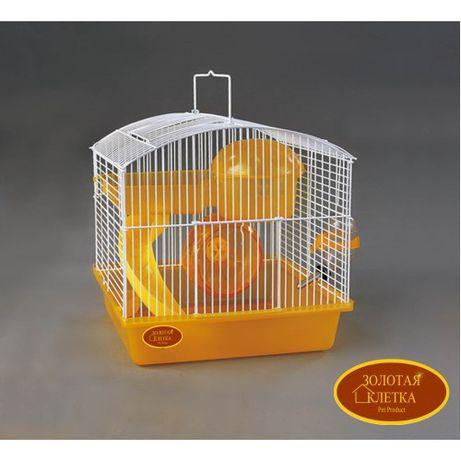 Клетка 158 для хомяков