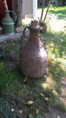 Дамаджана/ шише за розово масло
