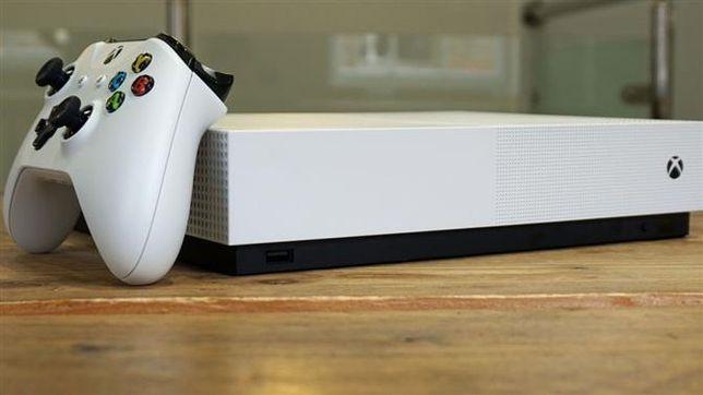 Xbox one S 1 TB Digital Editions
