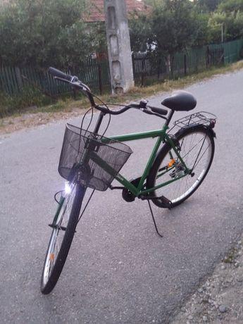 Vand schimb bicicleta DHS