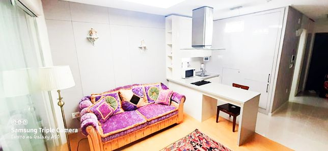 Хайвил апартаменты Люкс