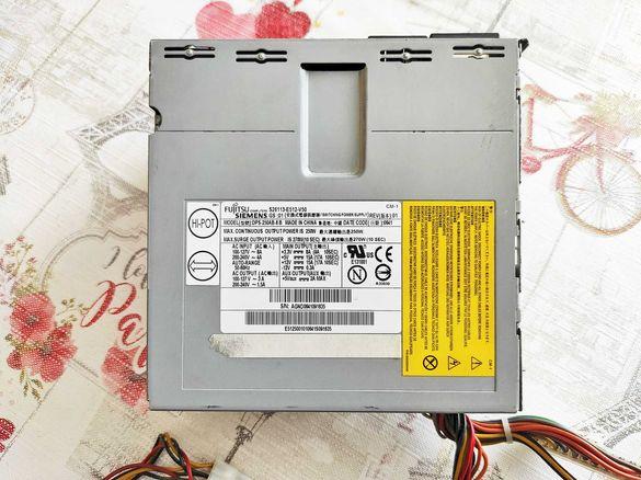 Power Supply / PSU / Fujitsu Siemens / 250W
