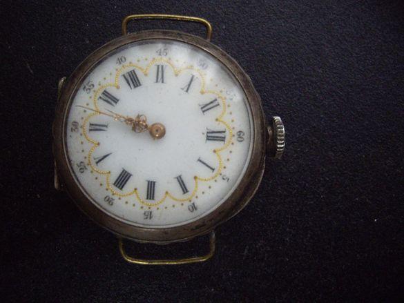 Стар ръчен механичен часовник