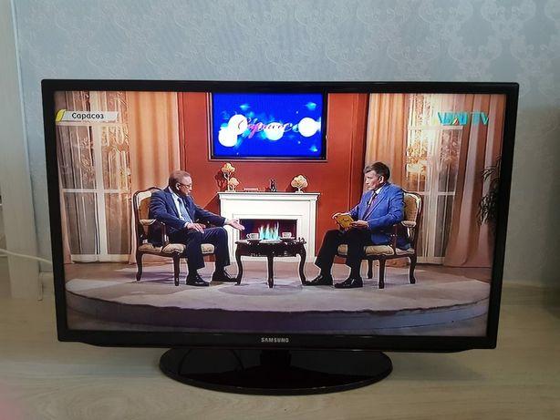 85 диагональ SAMSUNG телевизор