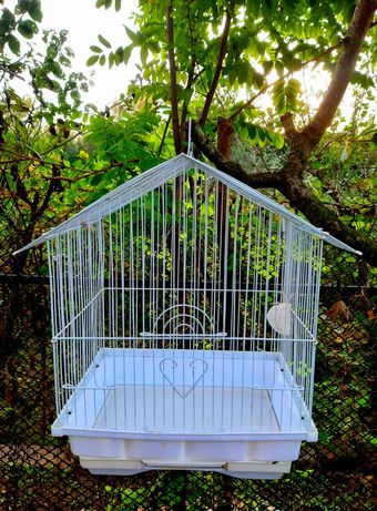 Colivie / cușcă papagali / porumbei / păsări NOU