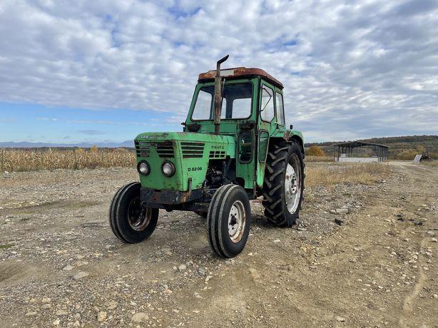 Tractor deutz 5206