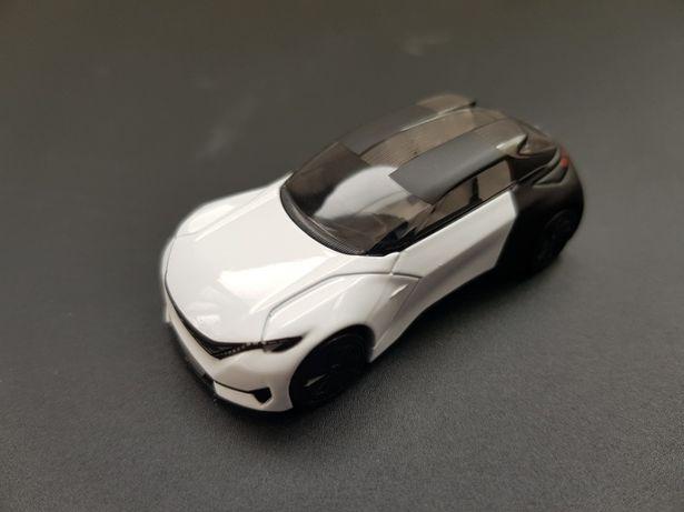Macheta Peugeot Fractal