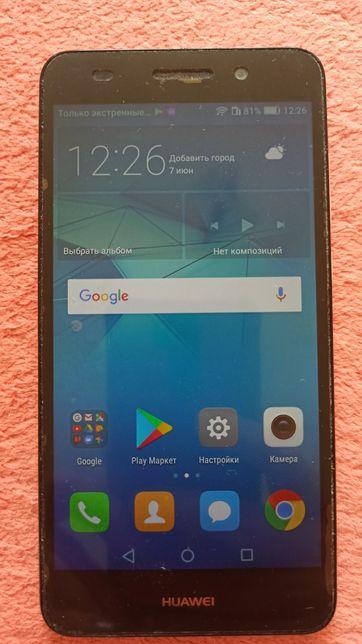 Смартфон Huawei CAM-L21