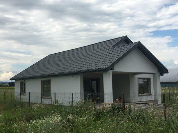 Vand Casa în Sat Vernesti