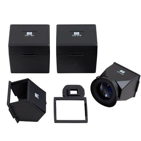 Canon 5D Mark IV / III viewfinder set cu parasolar / oglinda