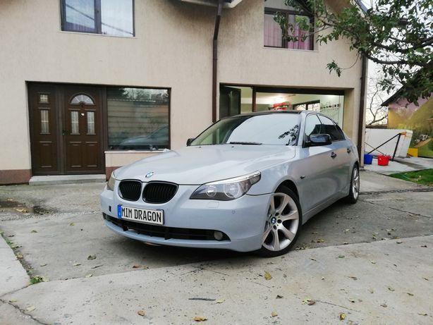 Schimb BMW e60 525d