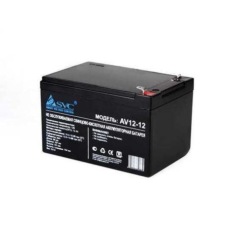 Батарея SVC 12В 12 А