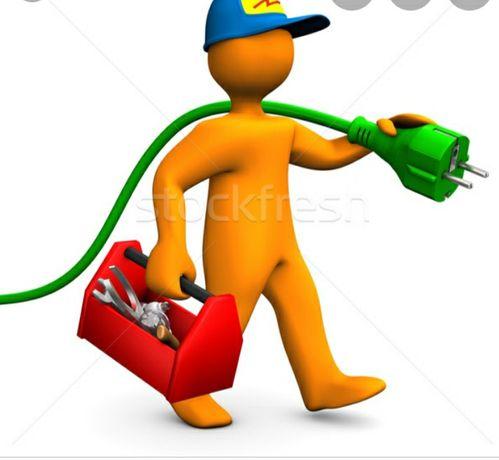 electrician instalatii si circuite electrice