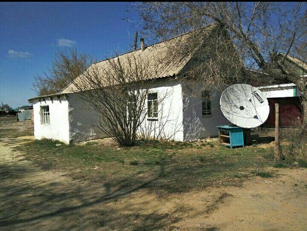 Продам дом с участком в Кобде