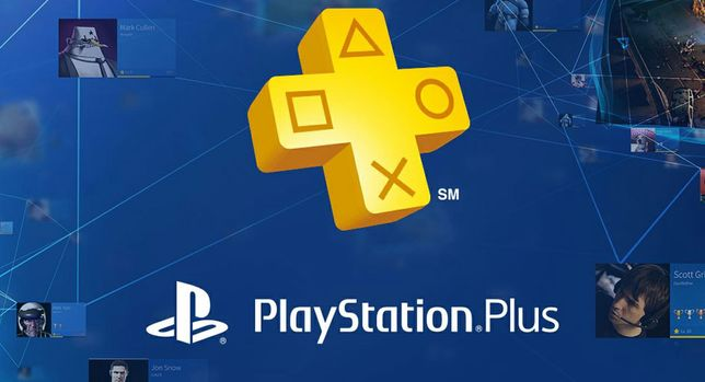 Подписки для Playstation 4, playstation Plus, psn