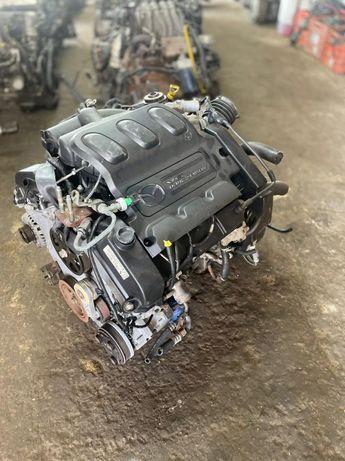 Привозной двигитель AJ30 на Mazda Tribute,MPV