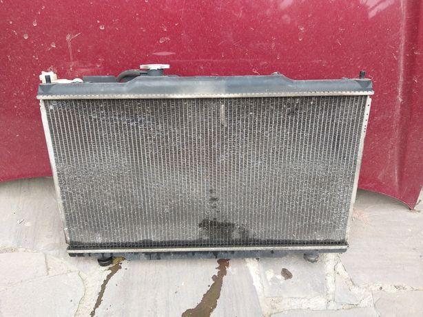 Радиатор охлаждения Honda cr-v 2 поколение 01-06 К-24
