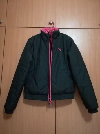 Спортно зимно яке - Puma, за ръст 152 см.