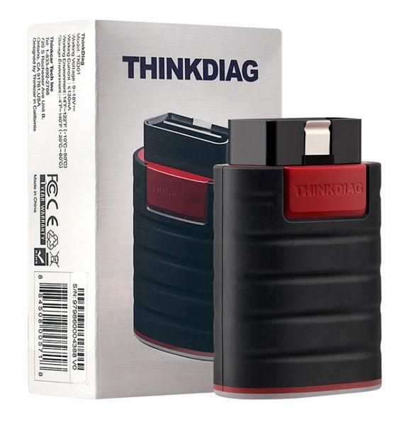 Launch ThinkDiag Активация 100лв - замесника на X431 EasyDiag гр. Плевен - image 1