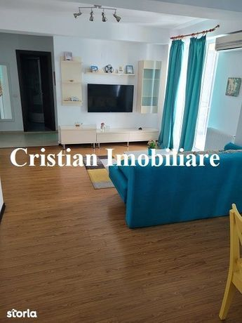 Exclusivitate!! Summerland - zona cluburi - Apartament cu 3 camere