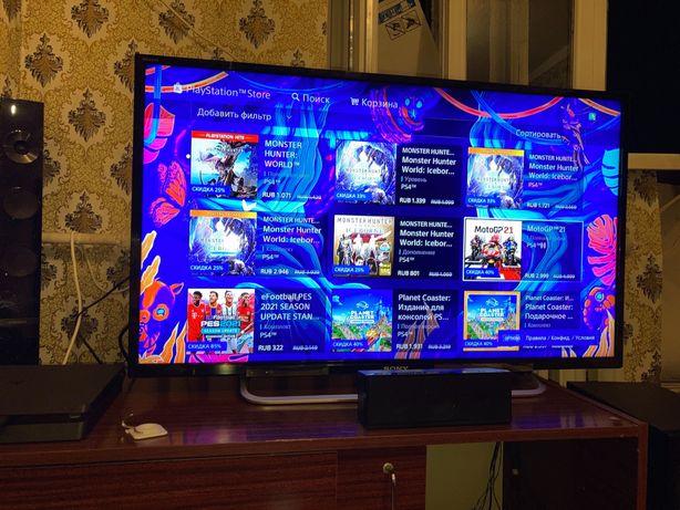 PS4 slim 1TB Sony 102 cm