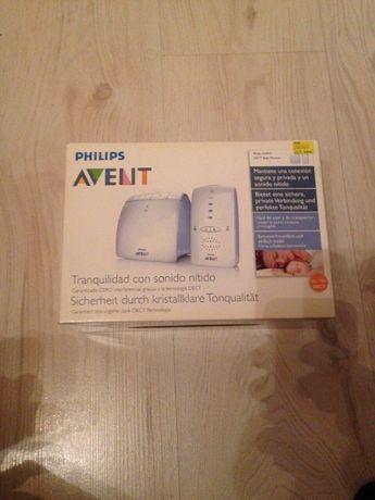 Бебефон Philips Avent