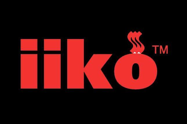 iiko (айко) автоматизация кафе и ресторанов