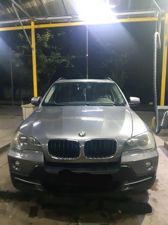BMW X5 E70 Американец