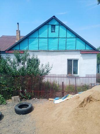 Продается дом в соц городе район пяточка