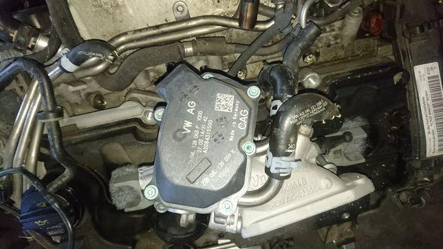 Clapeta acceleratie Audi 2.0 TDI A6 4G A4 8K A5 8T Q5 8R Q3 8U A3 8V