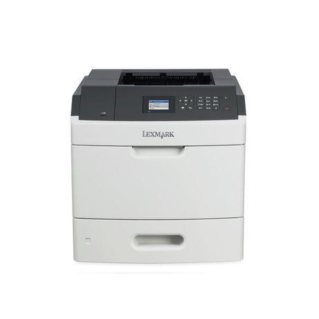 Лазерен принтер Lexmark MS811dn