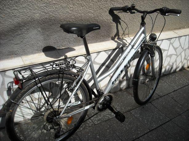 Bicicleta dama, recomandata pentru oras, foarte putin rulata.