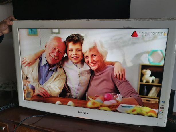 TV Samsung 100 cm alb