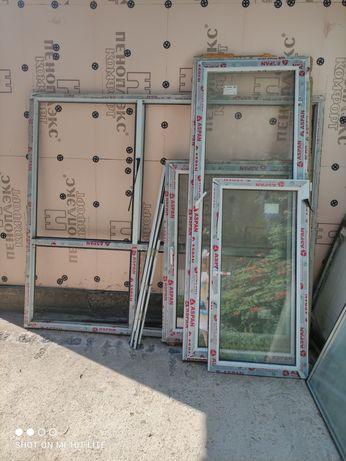 Продам витражные окна
