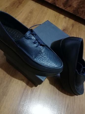 Обувки Джиани
