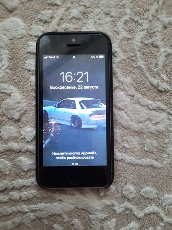 IPhone SE 2017 года