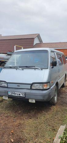 KIA Besta микроавтобус