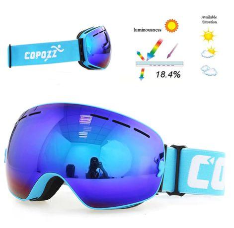 Лыжные очки / Подарок