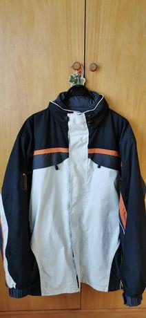 Мъжко зимно спортно яке