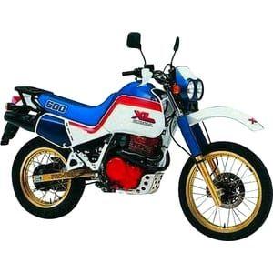 Piese Honda XL 600