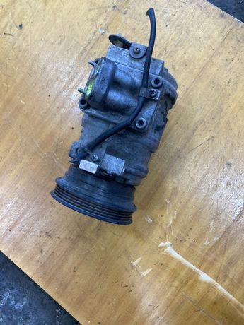 Range rover P38 2.5d компресор климатик