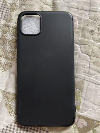 Чехол Iphone 11 pro max