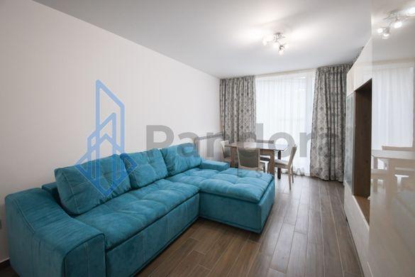 Двустаен апартамент в кв. Гео Милев