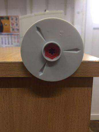 Diblu polistiren 35 cm
