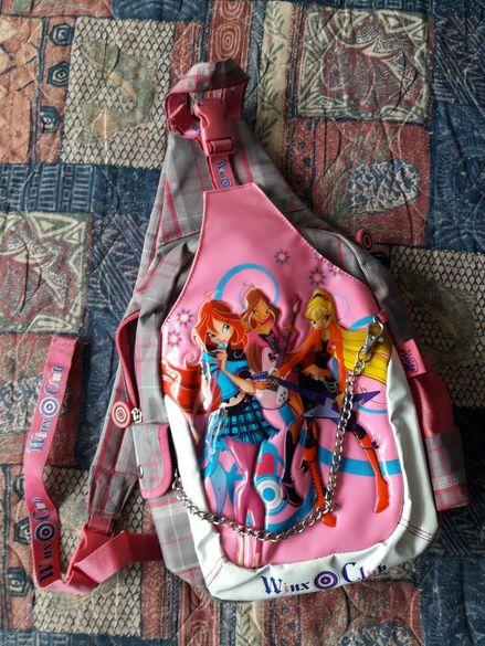 Детски раници и чанти